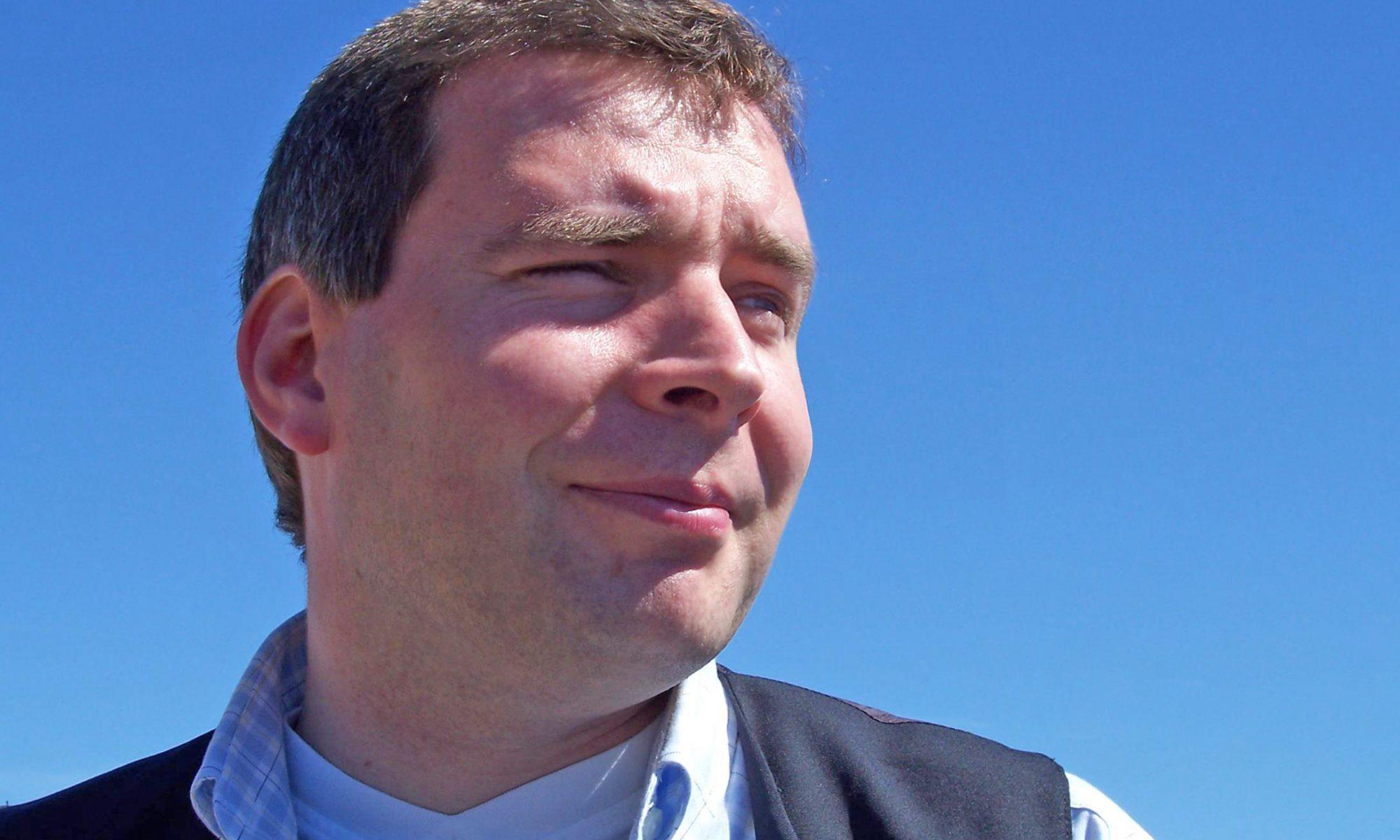 Volker Graap – Redakteur
