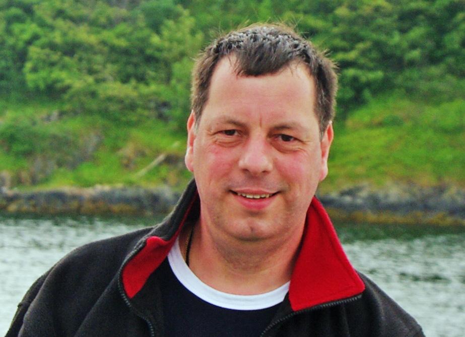 Jens Wohlert