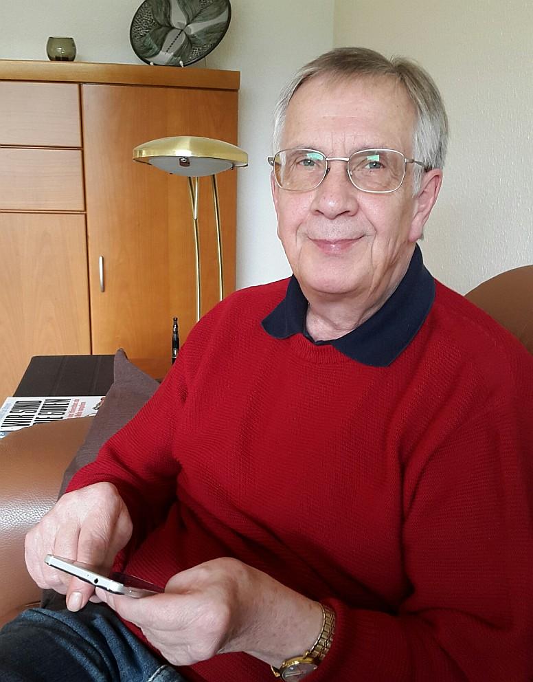 Wolfgang Verwegen sagt: wir alle brauchen FttH Glasfasertechnik in Preetz